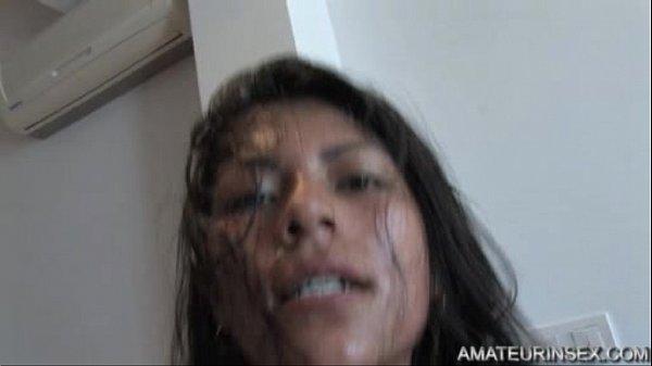 Morena colombiana En Porno Loca