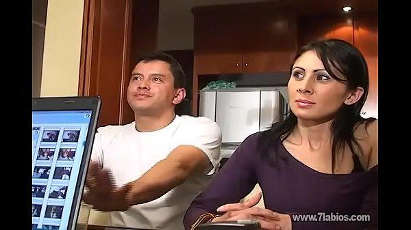 Terapia de Parejas Con Colombianos Porno