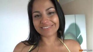 Porno Completo con Miss Colombiana Miss Galilea