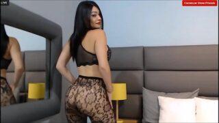baile sensual webcam para seducir a su jefe